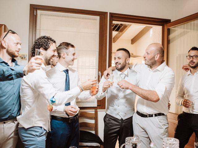 Il matrimonio di Andrea e Nicole a Parma, Parma 28