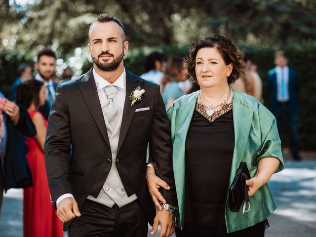 Il matrimonio di Andrea e Nicole a Parma, Parma 37