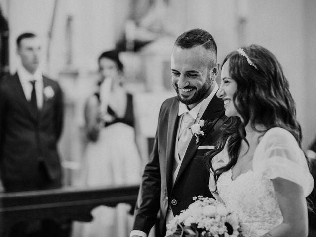 Il matrimonio di Andrea e Nicole a Parma, Parma 51