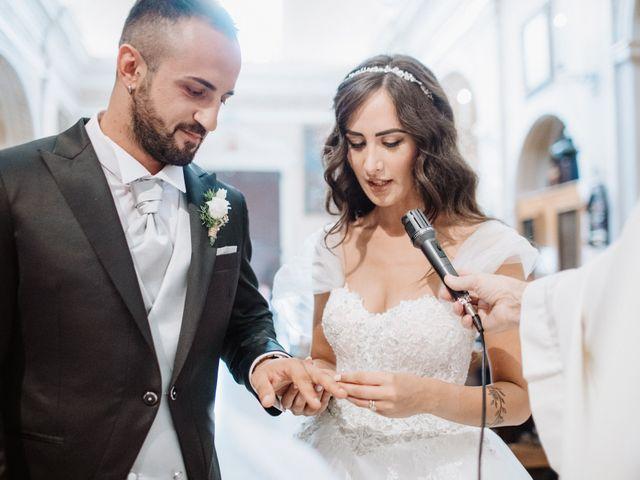 Il matrimonio di Andrea e Nicole a Parma, Parma 57