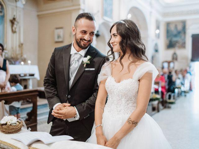 Il matrimonio di Andrea e Nicole a Parma, Parma 58
