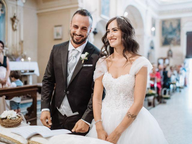 Il matrimonio di Andrea e Nicole a Parma, Parma 59