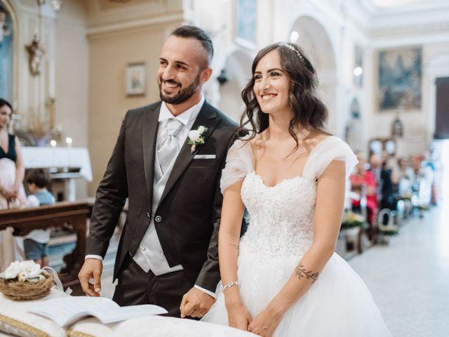 Il matrimonio di Andrea e Nicole a Parma, Parma 60