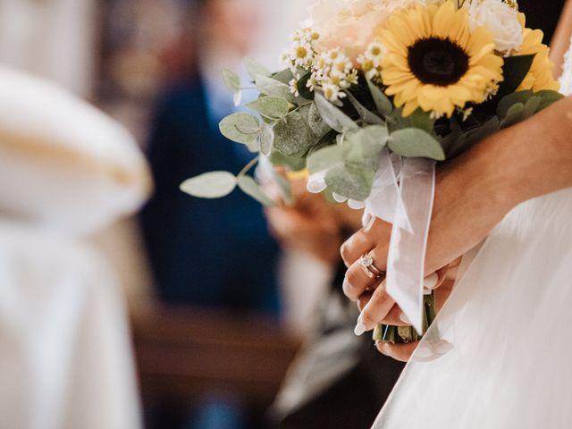 Il matrimonio di Andrea e Nicole a Parma, Parma 61