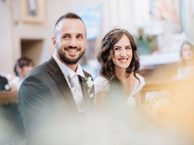Il matrimonio di Andrea e Nicole a Parma, Parma 62