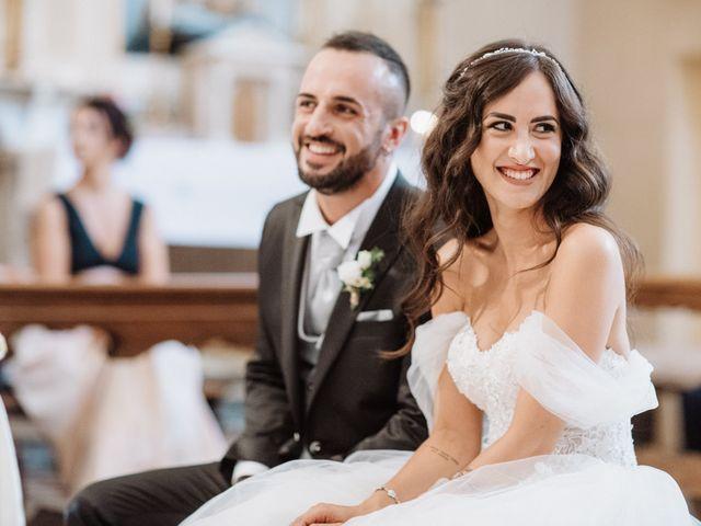 Il matrimonio di Andrea e Nicole a Parma, Parma 63