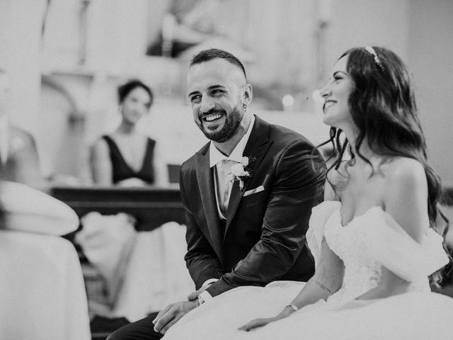 Il matrimonio di Andrea e Nicole a Parma, Parma 64