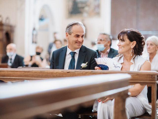 Il matrimonio di Andrea e Nicole a Parma, Parma 65