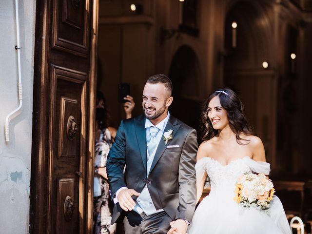 Il matrimonio di Andrea e Nicole a Parma, Parma 68