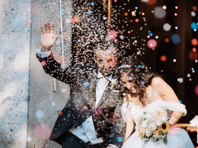 Il matrimonio di Andrea e Nicole a Parma, Parma 1