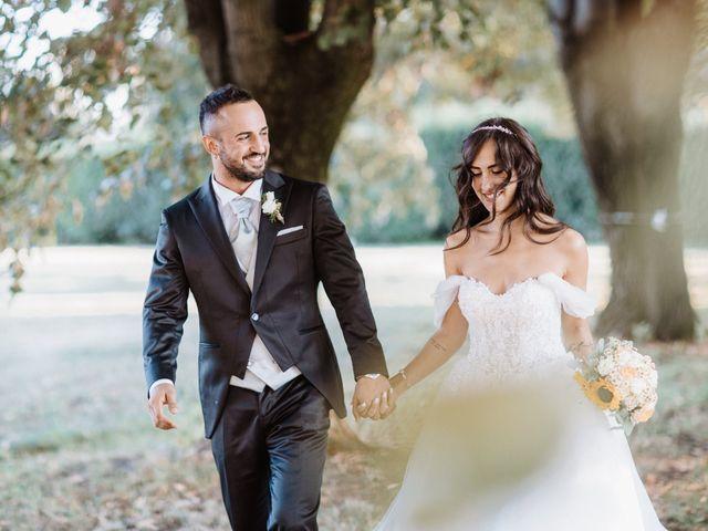 Il matrimonio di Andrea e Nicole a Parma, Parma 75