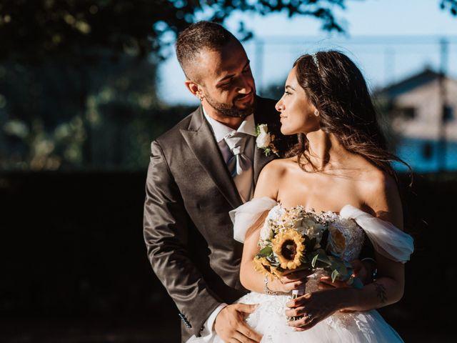 Il matrimonio di Andrea e Nicole a Parma, Parma 78