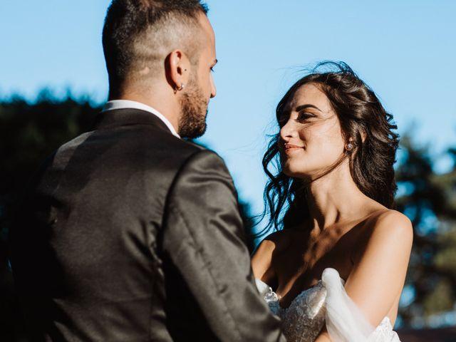 Il matrimonio di Andrea e Nicole a Parma, Parma 79