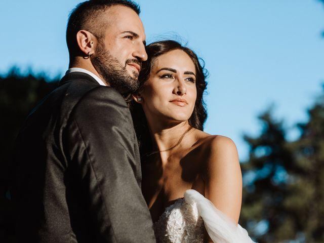 Il matrimonio di Andrea e Nicole a Parma, Parma 80
