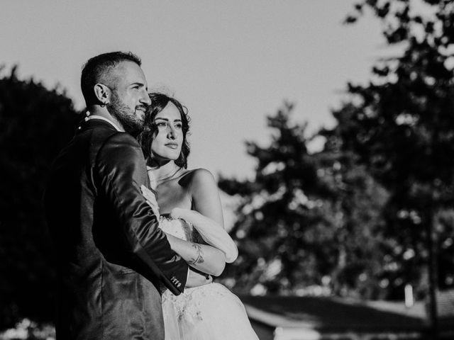Il matrimonio di Andrea e Nicole a Parma, Parma 81