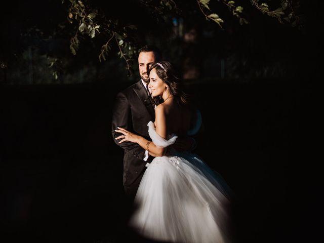 Il matrimonio di Andrea e Nicole a Parma, Parma 82