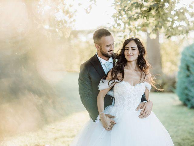 Il matrimonio di Andrea e Nicole a Parma, Parma 87