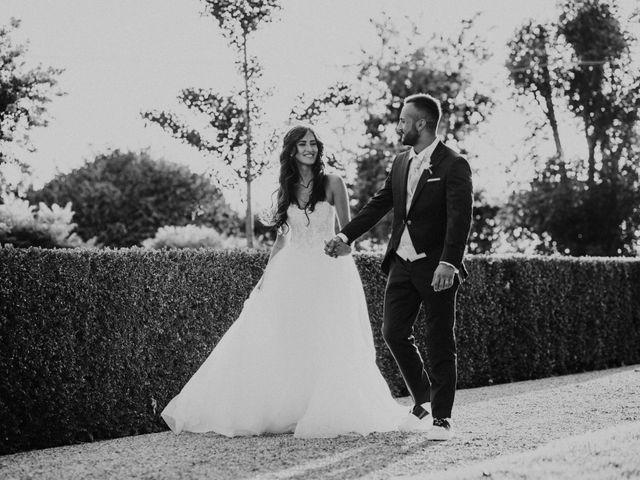 Il matrimonio di Andrea e Nicole a Parma, Parma 90
