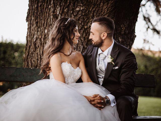 Il matrimonio di Andrea e Nicole a Parma, Parma 91