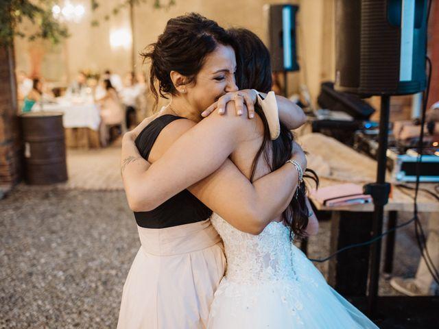 Il matrimonio di Andrea e Nicole a Parma, Parma 100