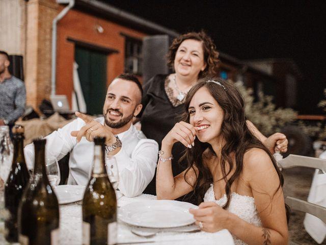 Il matrimonio di Andrea e Nicole a Parma, Parma 102