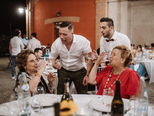 Il matrimonio di Andrea e Nicole a Parma, Parma 103