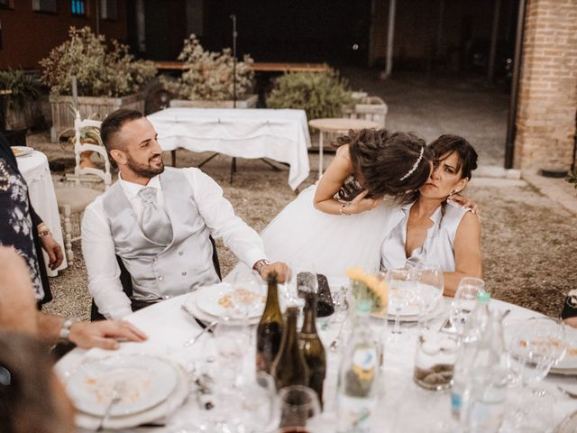 Il matrimonio di Andrea e Nicole a Parma, Parma 105