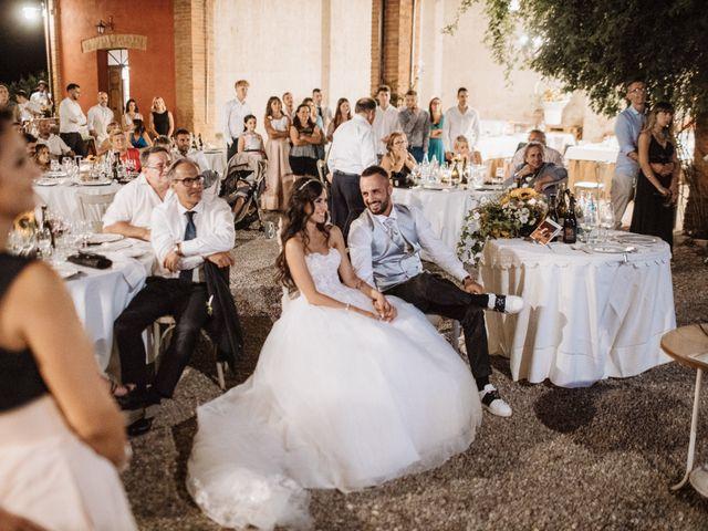 Il matrimonio di Andrea e Nicole a Parma, Parma 106