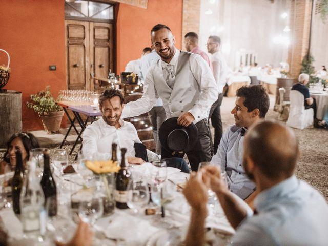 Il matrimonio di Andrea e Nicole a Parma, Parma 109