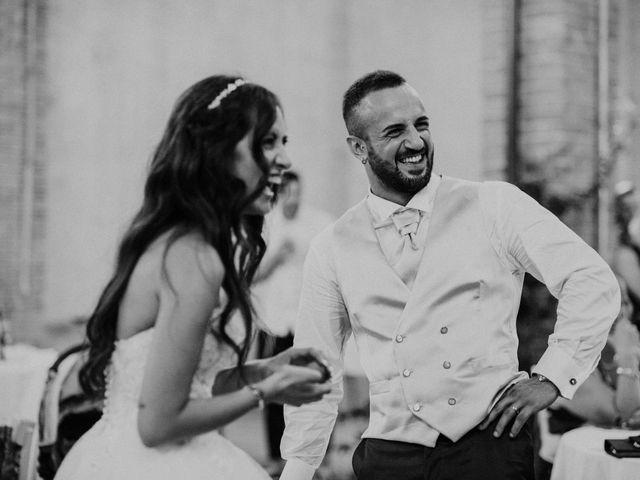 Il matrimonio di Andrea e Nicole a Parma, Parma 113