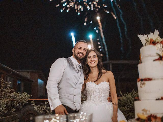 Il matrimonio di Andrea e Nicole a Parma, Parma 114