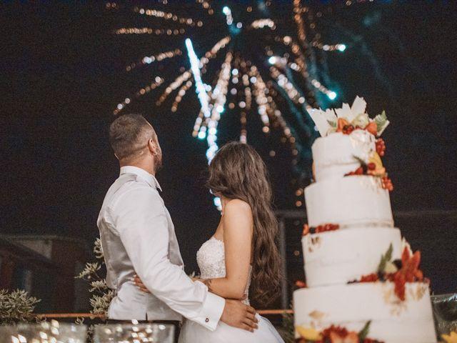 Il matrimonio di Andrea e Nicole a Parma, Parma 115