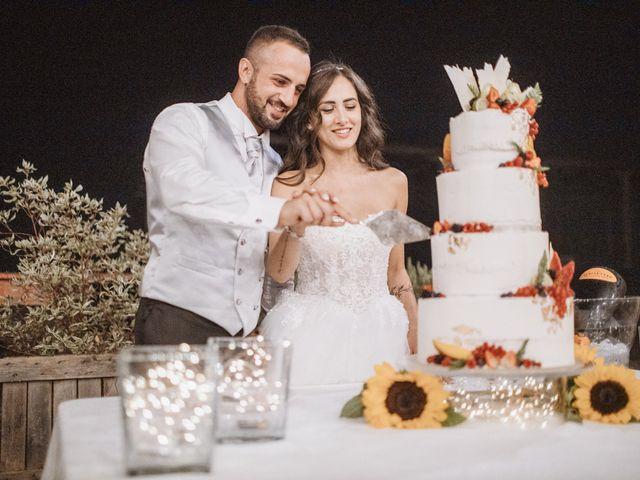 Il matrimonio di Andrea e Nicole a Parma, Parma 119