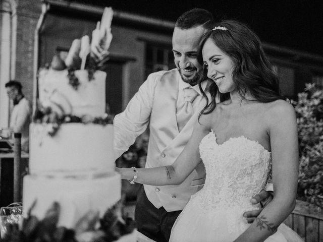 Il matrimonio di Andrea e Nicole a Parma, Parma 120