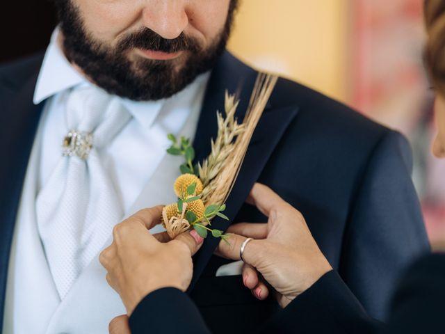 Il matrimonio di Michele e Valentina a Mesero, Milano 7