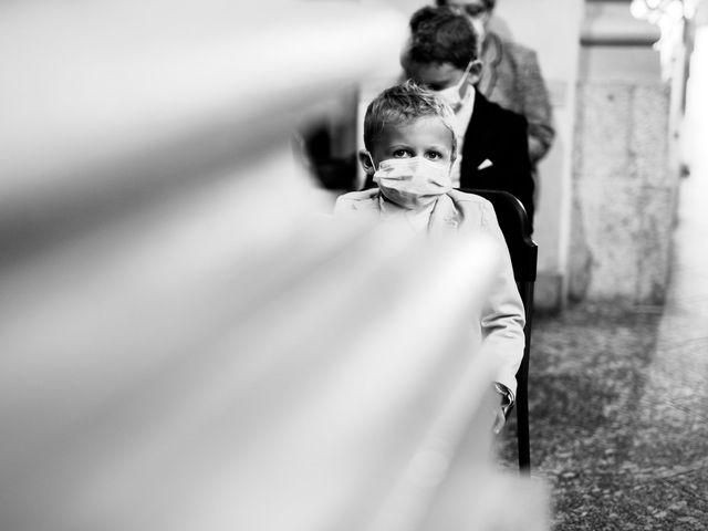 Il matrimonio di Michele e Valentina a Mesero, Milano 35