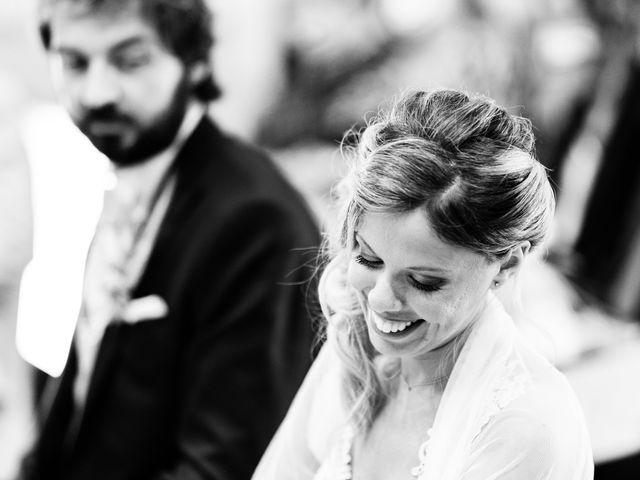 Il matrimonio di Michele e Valentina a Mesero, Milano 44