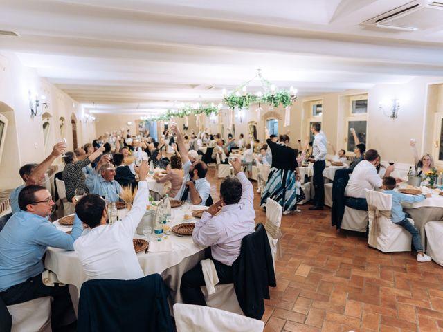 Il matrimonio di Michele e Valentina a Mesero, Milano 81