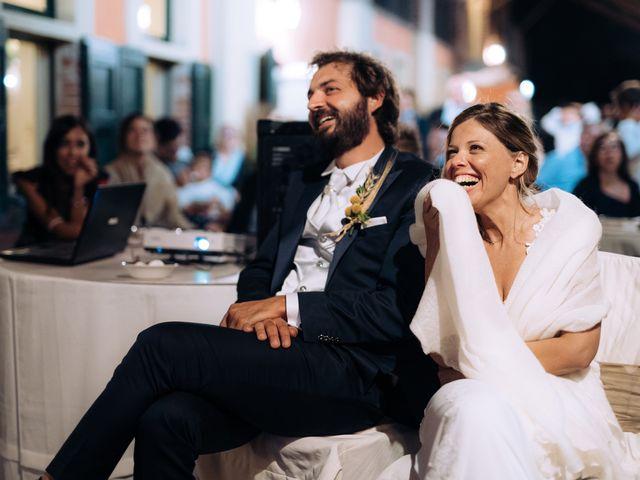 Il matrimonio di Michele e Valentina a Mesero, Milano 86