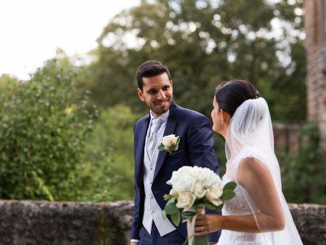Le nozze di Mara e Danilo