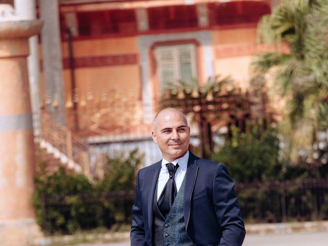 Il matrimonio di Gaetano e Serena a Alcamo, Trapani 10