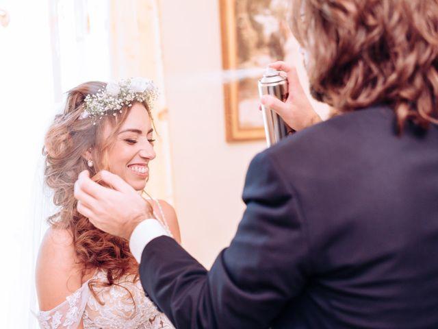 Il matrimonio di Gaetano e Serena a Alcamo, Trapani 15