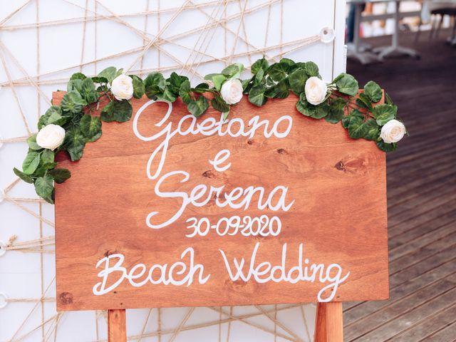 Il matrimonio di Gaetano e Serena a Alcamo, Trapani 16