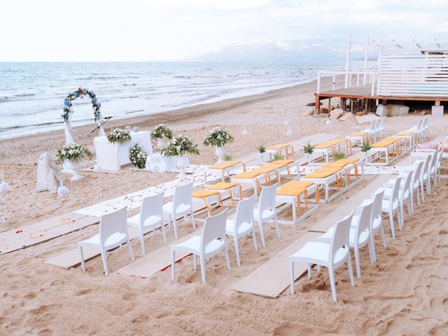 Il matrimonio di Gaetano e Serena a Alcamo, Trapani 18
