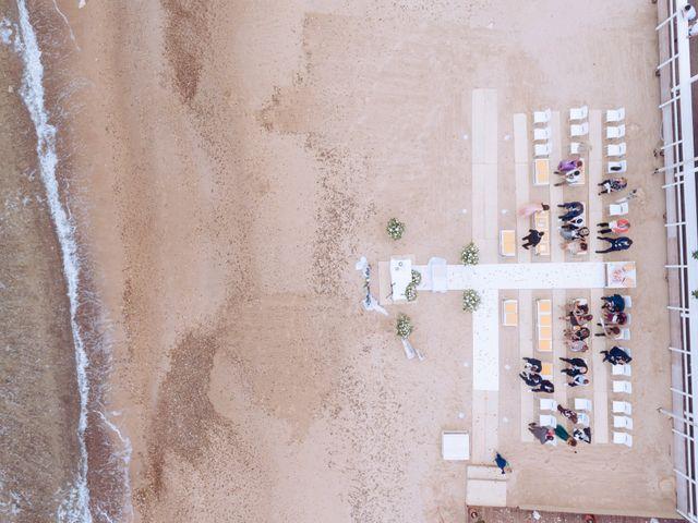 Il matrimonio di Gaetano e Serena a Alcamo, Trapani 19