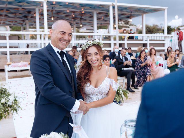 Il matrimonio di Gaetano e Serena a Alcamo, Trapani 21