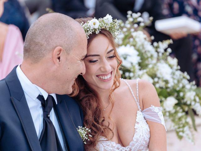 Il matrimonio di Gaetano e Serena a Alcamo, Trapani 23