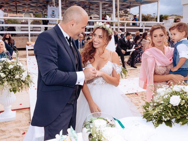 Il matrimonio di Gaetano e Serena a Alcamo, Trapani 24