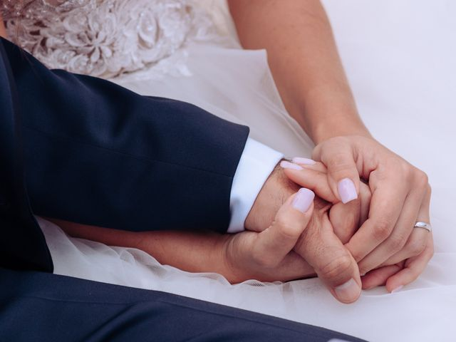 Il matrimonio di Gaetano e Serena a Alcamo, Trapani 25