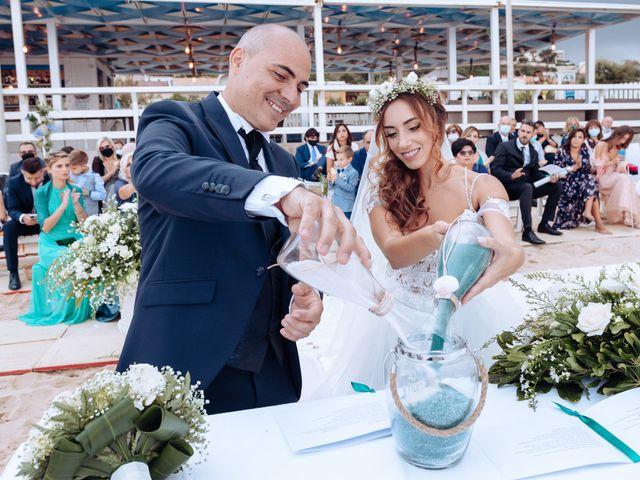 Il matrimonio di Gaetano e Serena a Alcamo, Trapani 26